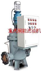DLSⅢ-125 型全自动滤水器
