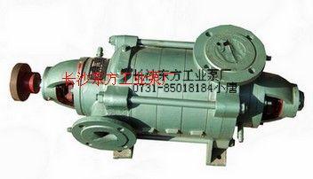 80D12多級離心泵