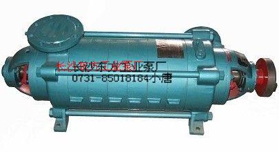 100D16多級離心泵