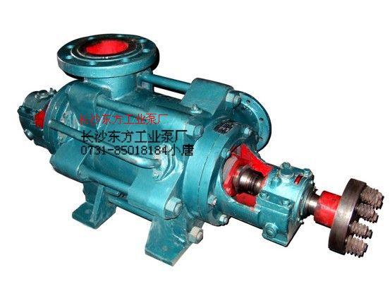 D155-67多级离心泵