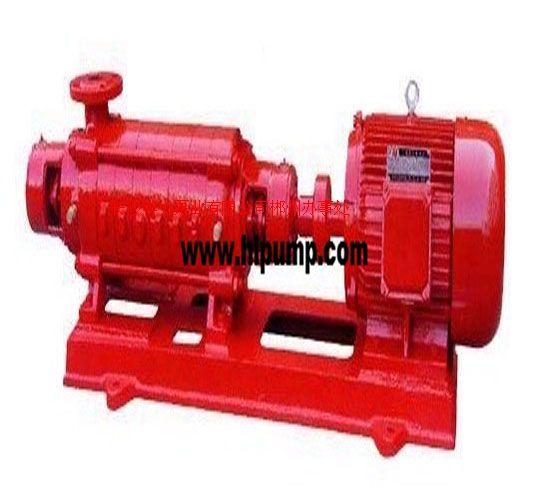 供應多級泵水泵廠價格直銷D型臥式多級離心泵