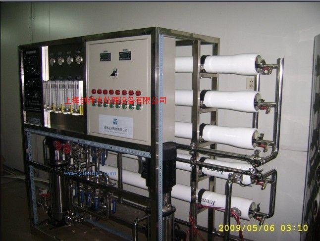 纯化水装置