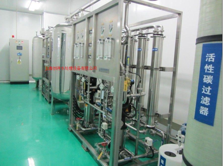 纯水预处理设备