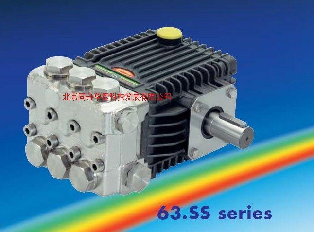 SS全不锈钢柱塞泵系列(耐腐蚀耐酸碱)SSE1413