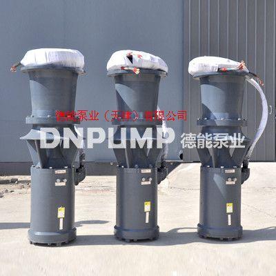 QSZ簡易軸流泵 天津生產