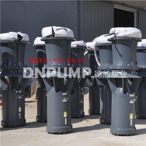 天津QSZ可移動式簡易軸流泵