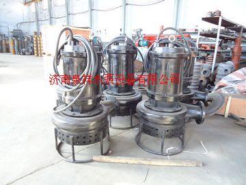 工業潛水泵 潛水砂漿泵 潛水淤泥泵
