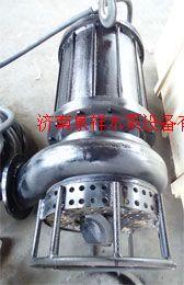 高温炉渣泵 海沙泵 排沙泵