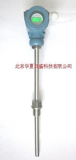SBW系列一體化數顯溫度變送器