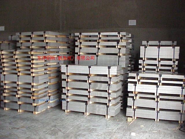 德国进口不锈钢钢管1.4000/1.4002