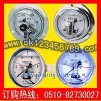 耐震電接點壓力表系列