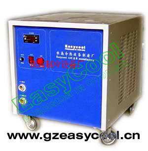小型冷卻水循環機組