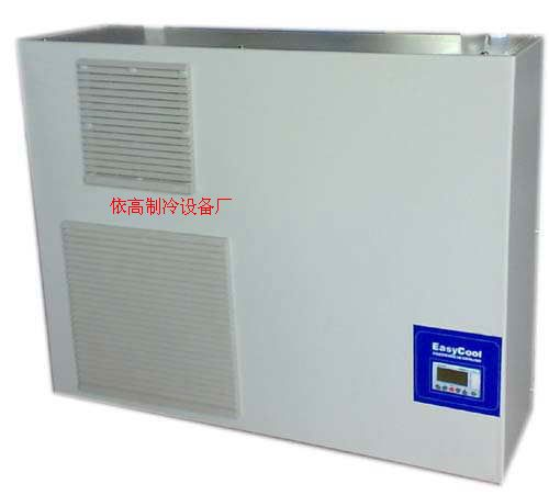 小型风冷分体式恒温恒湿机