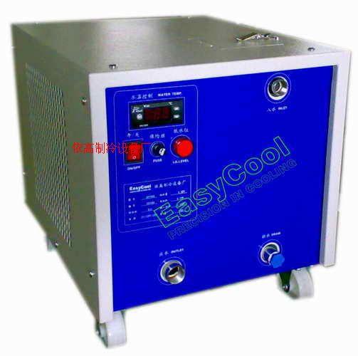 恒溫工業冷熱水機