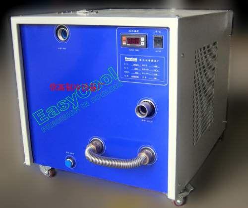 低溫工業冷水機組