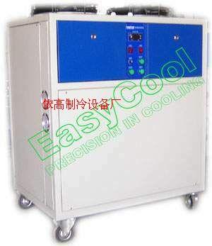 风冷工业冷水机(10kw至280kw),低温工业冷水机,冰水机,耐腐蚀冷水机,工