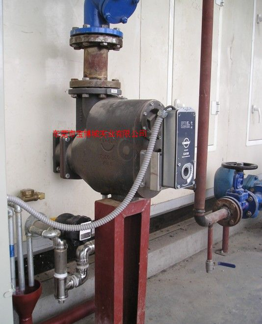 康迪Esco3干蒸汽加濕器