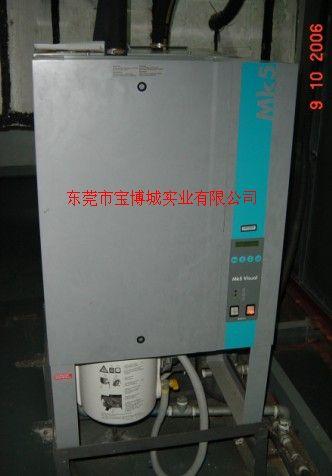Defensor Mk5电阻式蒸汽加湿器