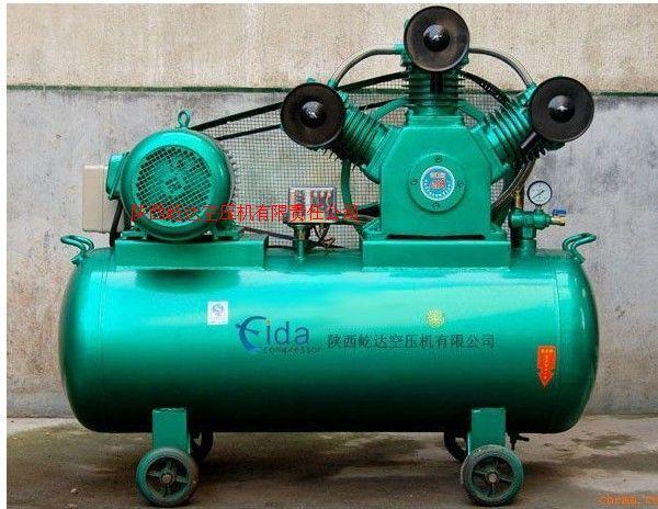 供應空氣壓縮機,無油機