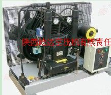 中高壓空壓機