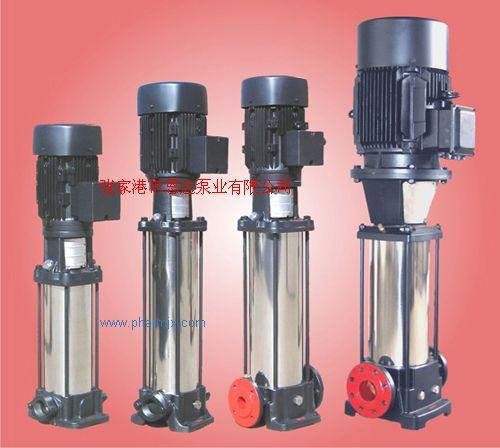 QDL系列立式多級離心泵