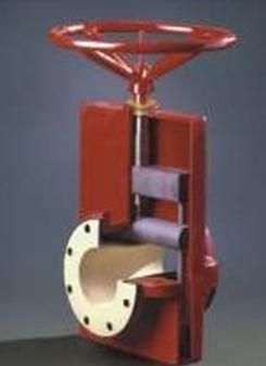 福建手動管夾閥專賣 手動管夾閥價格 手動管夾閥批發