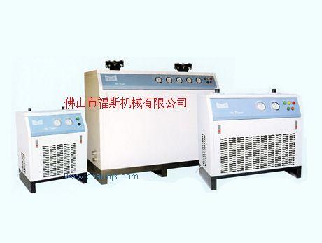 廣東風冷式冷干機