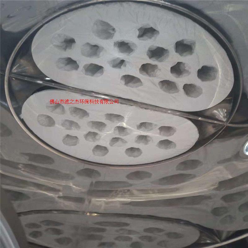 沸騰床流化床干燥機捕集袋