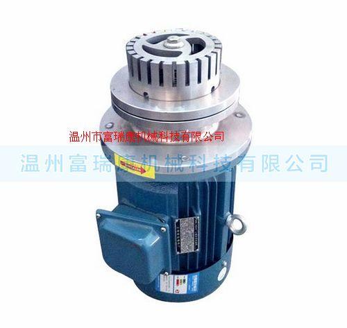 卫生级不锈钢罐底式分散乳化机