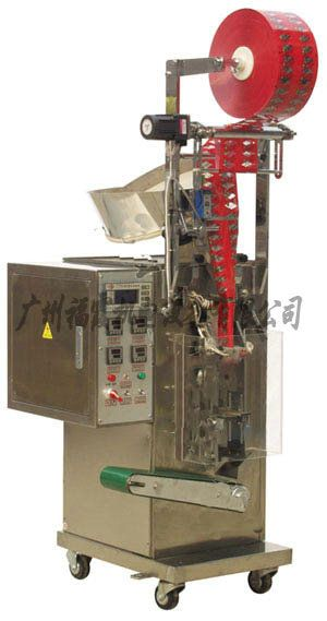 DXD60P自動片劑包裝機