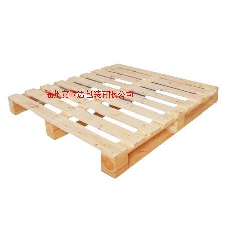 福州安顺达包装供应铁岭木栈板、木箱、木托盘