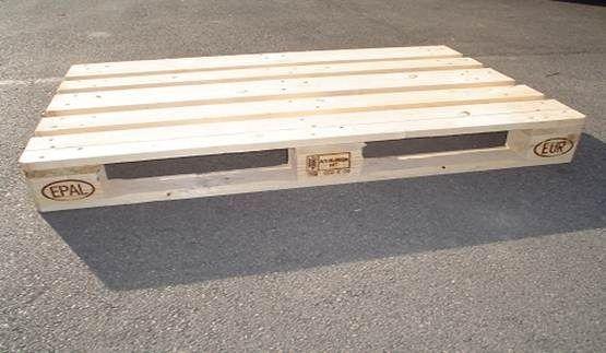 福州热处理木栈板 出口木栈板 熏蒸木栈板