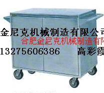 304不銹鋼無菌車廠家直銷