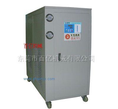 低溫冷水機 開放式冷水機 水冷冷水機