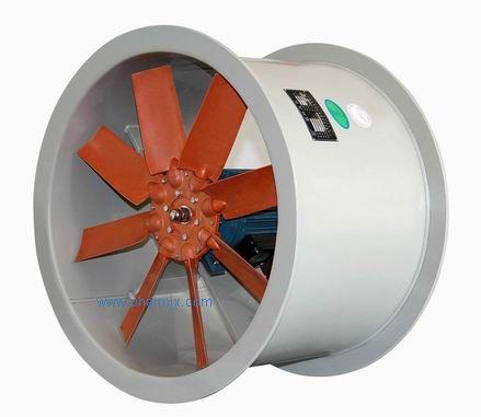 聚丙烯軸流通風機PPT35-11型
