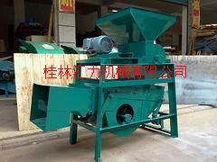 恭城瑤族茶籽剝殼脫皮機——廣西知名的茶籽剝殼脫皮機供應商