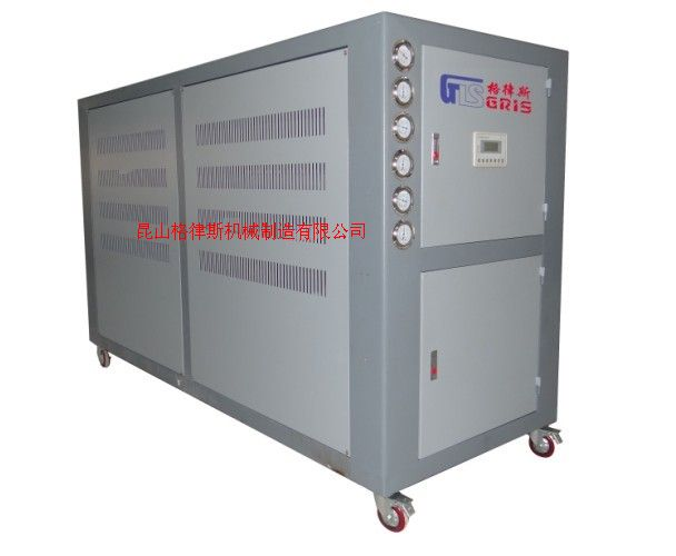 批发小型工业冷水机,食品冷冻机,浙江冰水机