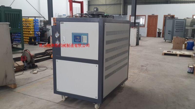 批发供应激光冷水机,小型冷冻机,工业制冷机3P