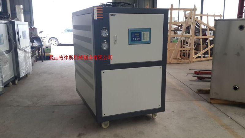 供應風冷式工業冷水機,杭州冷凍機