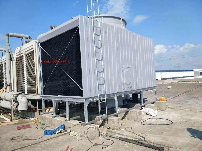 生产厂家 横流式/逆流式凉水塔 2000T方形冷却塔