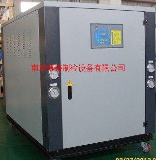 廠家直銷20PH水冷冷水機