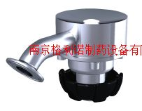 工艺管道安装、卫生级管配件、离心泵、过滤器、隔膜阀、球阀