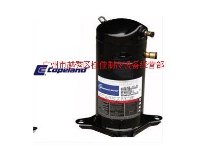 美國谷輪制冷壓縮機價格 谷輪活塞系列空調制冷壓縮機