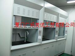 全钢通风柜价格 热卖全钢通风柜广美实验室家具供应