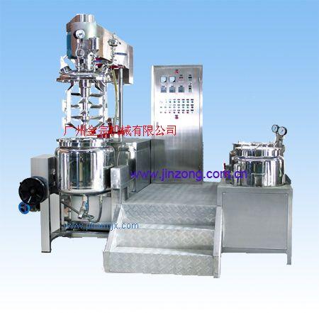 JRKA上均質乳化機