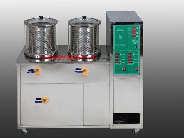 小型中藥煎藥機YJC20/2+1廣州永安醫療煎藥機廠家直供