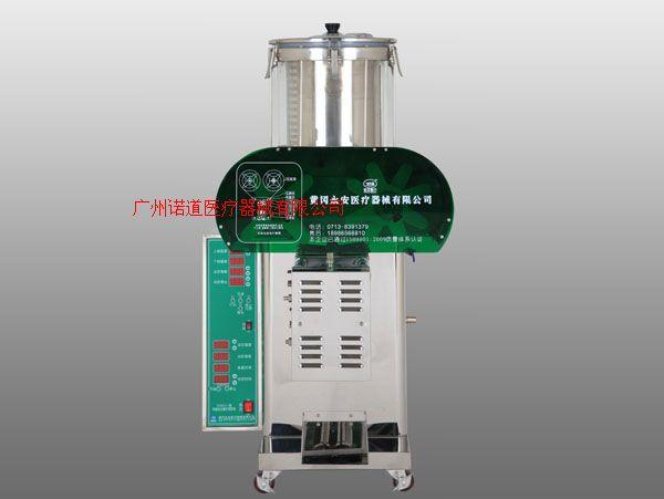 煎药机价格_YJX20/1+1自动中药煎药包装机
