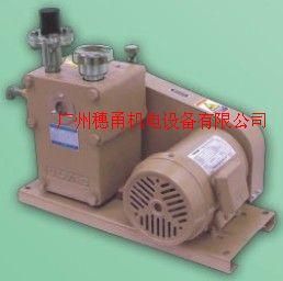 溴化锂中央空调专用真空泵PVD-180-1