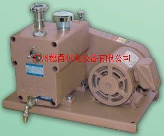 溴化锂中央空调专用真空泵PVD-360-1