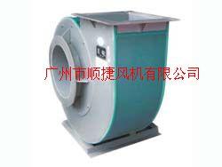 PVC4-62型聚氯乙烯离心通风机